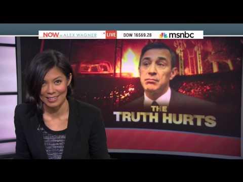 MSNBC: HPSCI Releases New Report on Benghazi