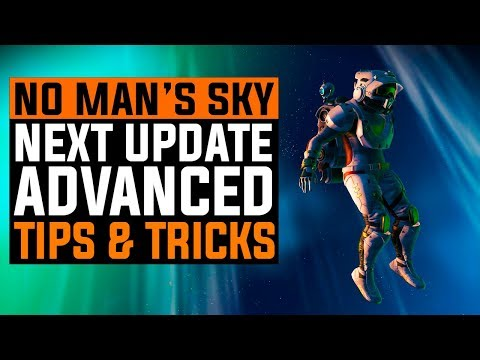 NO MANS SKY NEXT | Advanced Tips and Tricks To Stay Ahead