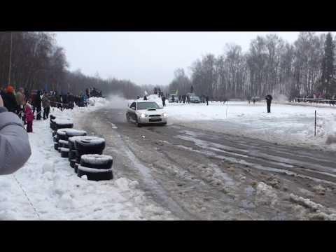 Ледовая дуэль 2014 • KostromaRacing Team  (2)