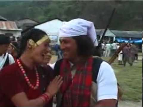 gurung movie gora part1