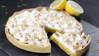 How To Make a Cream Pie