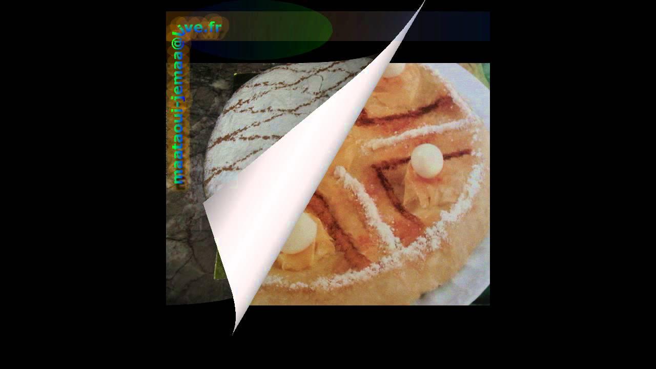 Choumicha 2012 g teaux marocain de maataoui jemaa youtube - Cuisine choumicha youtube ...