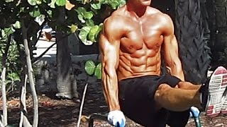 Abs and Core Workout Part 2 (Effective Isometric Exercises)