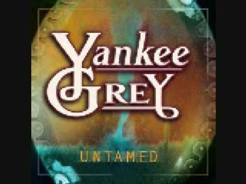 Yankee Grey - All Things Considered