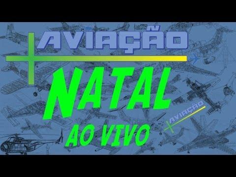 +Aviação - Episódio de Natal AO VIVO
