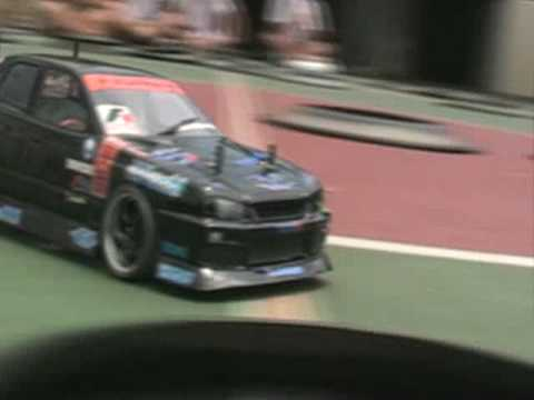 SG Drifters NP-SP Interschool RC Drifting Competition 2007