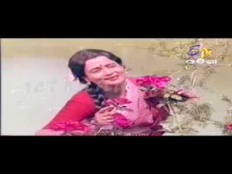 a phula kaha tharean evergreen old oriya song.flv