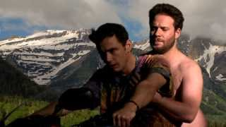 James Franco & Seth Rogen - Bound 3 (Vague)  11/26/13