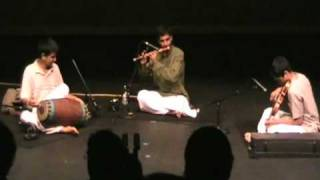 Carnatic Instrumental music