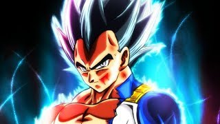 Limit Breaker Vegeta