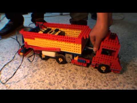 PROYECTOS EXPERIENCIAS SIGNIFICATIVAS  LEGO EDUCATION EN BOGOTA COLOMBIA