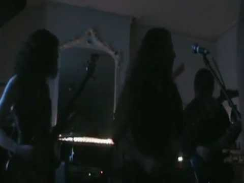 Shadow of Sorrow (Live)