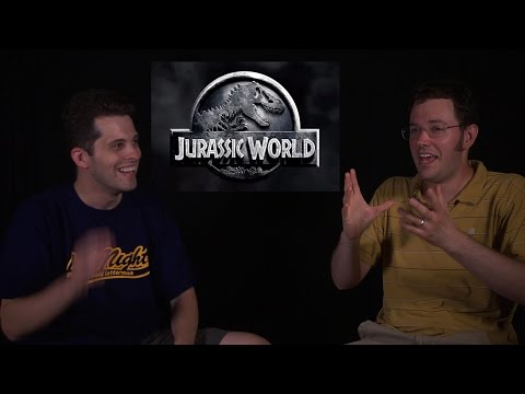 JURASSIC WORLD - First impressions / Review