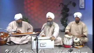 Bhai Dilbagh, Gulbagh and Iqbal  Singh present Raga Gunkali.wmv