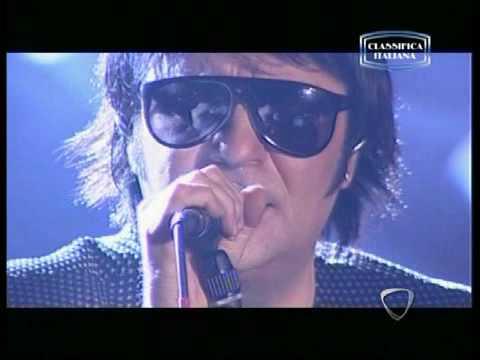 Renato Zero - Magari classifica italiana Radio Italia by Zerale.avi