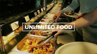 Unlimited Food