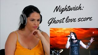 Opera singer reacts to Nightwish: Ghost love score