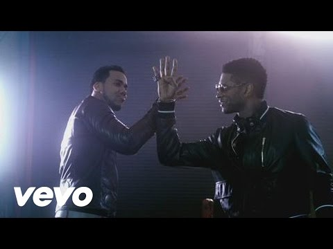 Romeo Santos Feat. Usher - Promise Music Videos