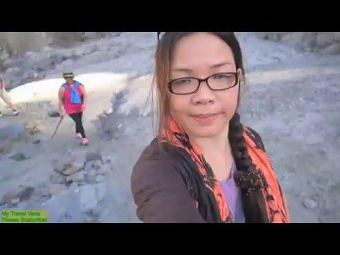 Mt. Pinatubo Philippines Part2