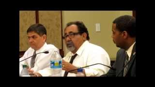 Rep. Grijalva Chairs Ad Hoc Hearing on Family Unity, Humane Border Policies