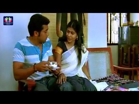 Suriya Excellent Comedy Scene || Latest Telugu Comedy Scenes || TFC Comedy