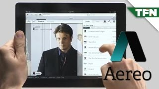 Watch and Record TV Online with Aereo!