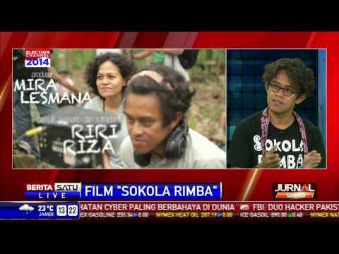 Dialog Film Sokoloa Rimba