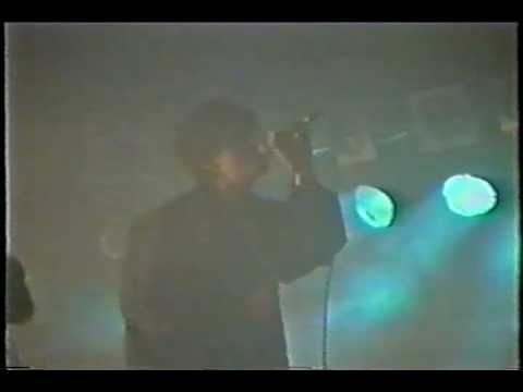 The Charlatans UK - Easy Life - Live At Essential Music Festival, Brighton 27.05.1995