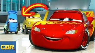 10 Things Pixar Wants You To Know About Cars 3
