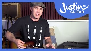 Learning To Sing For Guitarists! First Steps For Beginners Ear Training Course Guitar Lesson