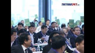 NÓNG: VFF có chủ tịch mới trong hôm nay, bộ mặt bóng đá Việt Nam được kì vọng khởi sắc