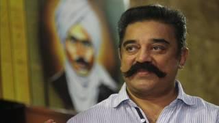 Kamal denied about poem