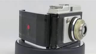 ILFORD SPORTI Camera
