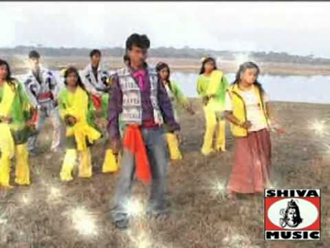 Santhali Song - Sangina Disom | Santali Video Songs video