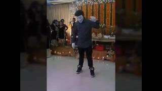 Bangladesh Dubstap dance by candyrobo #Dubstep #Hip_Hop #robot #Dance best Bangladesh