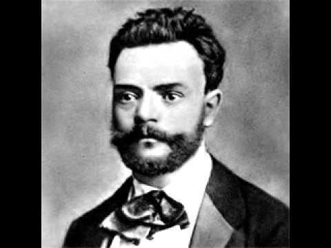 Дворжак Антонин - Симфония No3