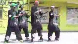 Watch Soulja Boy Crank Dat Soulja Boy video