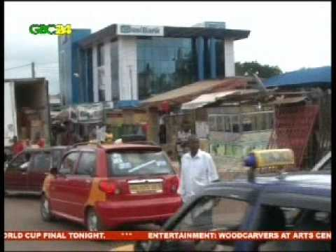 New Upward Adjustment of Transport Fares is Ghana