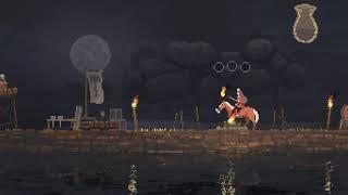 COMO NÃO FAZER UMA GAMEPLAY#2 : Kingdom New Lands