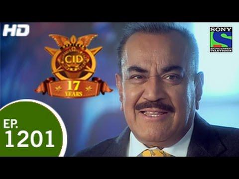 Cid - सी ई डी - Cid Vs Super Villain - Episode 1201 - 8th March 2015 video