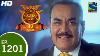 CID - सी ई डी - CID VS Super Villain - Episode 1201 - 8th March 2015