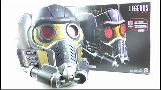 download lagu Guardians Of The Galaxy Marvel Legends Star Lord Electronic gratis