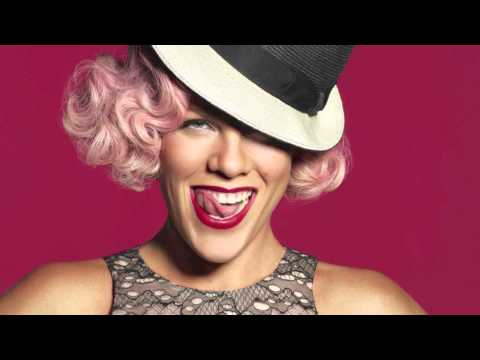P!Nk - My Signature Move