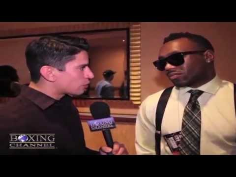 Austin Trout talks Canelo Alvarez vs. Floyd Mayweather, open scoring and Canelo fight