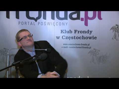 Grzegorz Braun - Transformacja - od Lenina do Putina