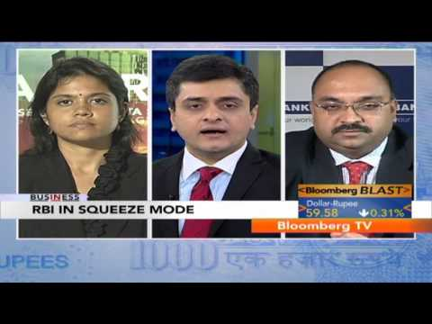 In Business - Do Recent RBI Moves Signal Reversal In Policy Stance?