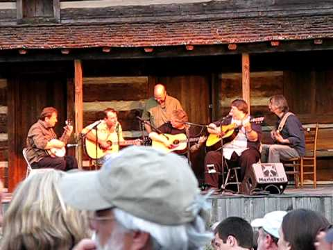 Song For Merle- Kruger Brothers, T Michael Coleman,&.....
