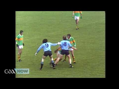 1975 All-Ireland Senior Football Final: Dublin v Kerry