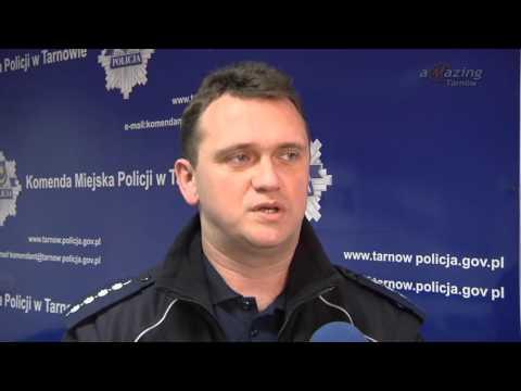 Kronika Policyjna #12: Samobójstwo Na Ul. Krakowskiej - Magazyn Miejski 04/01/2016 - Imav.tv