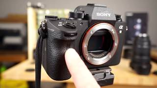 Sony A9 Review - Is It The Best Full Frame Mirrorless Camera Yet??